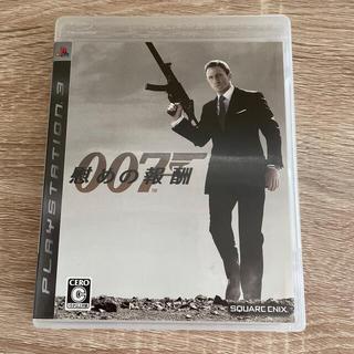 PlayStation3 - 007/慰めの報酬 PS3