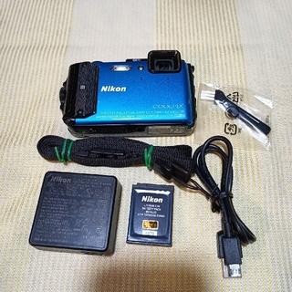 Nikon - NIKON Nikon COOLPIX AW130