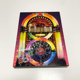 カンジャニエイト(関ジャニ∞)のJUKE BOX(初回限定盤B)(ポップス/ロック(邦楽))