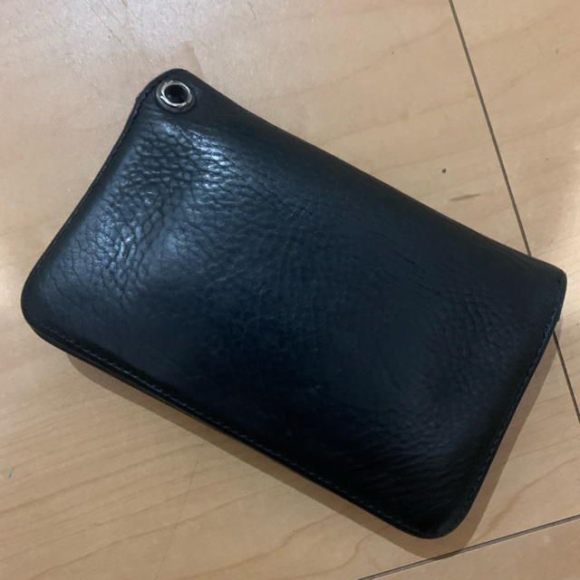 Chrome Hearts(クロムハーツ)の★クロムハーツ ウォレット★ メンズのファッション小物(長財布)の商品写真