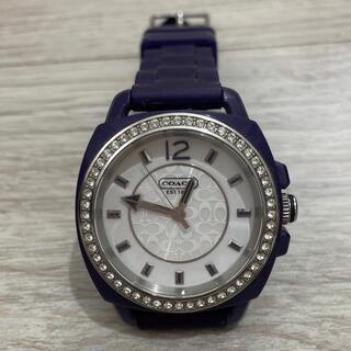 COACH - 【ホースマークバカ様専用】COACH 腕時計