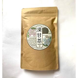 漢甘茶 カンカンチャ