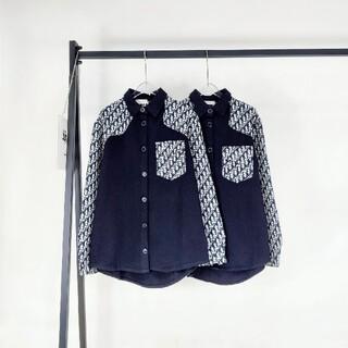 Dior - (DIOR)男女兼用レジャーシャツ