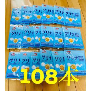 味の素 - グリナ 108本