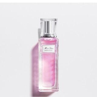 Dior - 【Dior 香水】ミス ディオール ブルーミング ブーケ ローラー パール