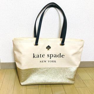 kate spade new york - 【 kate spade 】ケイト スペード NEW YORK トート バック