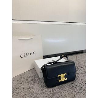 celine - CELINE vintage shoulder bag