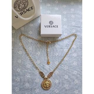 VERSACE - 🌟お薦め Versaceヴェルサーチ ネックレス  綺麗