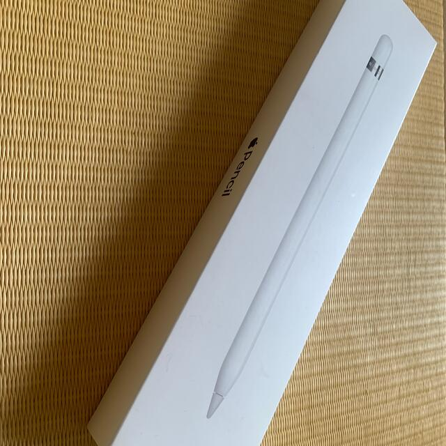 Apple(アップル)のAppleペンシル スマホ/家電/カメラのPC/タブレット(その他)の商品写真