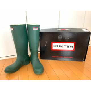 ハンター(HUNTER)の【HUNTER】レインブーツ(レインブーツ/長靴)