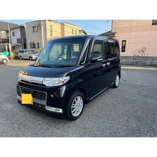 ダイハツ - ダイハツ タントカスタム L375S 検査有り〜‼️