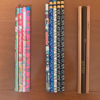 メゾピアノ(mezzo piano)の鉛筆 12本 まとめ売り サンリオ  キティー メゾピアノ ハワイ(鉛筆)