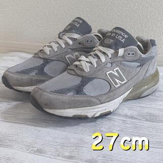 New Balance - ニューバランス M993 GL 27cm