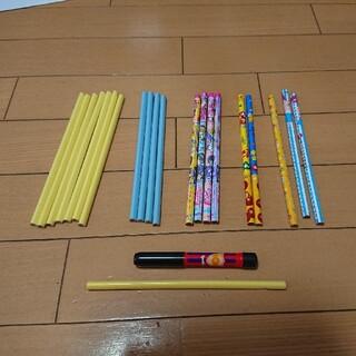 2B三角鉛筆他(鉛筆)