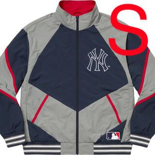 Supreme - [S] Supreme Yankees Track Jacket