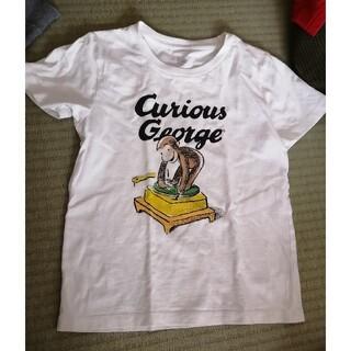 グラニフ(Design Tshirts Store graniph)のおさるのジョージ(Tシャツ/カットソー)