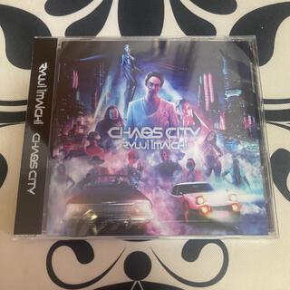 サンダイメジェイソウルブラザーズ(三代目 J Soul Brothers)のCHAOS CITY 今市隆二 CDアルバム(ポップス/ロック(邦楽))