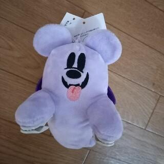 Disney - ディズニーハロウィン 肩のせおばけ ミッキーマウス