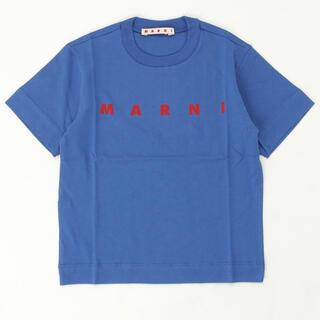 マルニ(Marni)のMARNI tシャツ キッズ12Y (Tシャツ(半袖/袖なし))