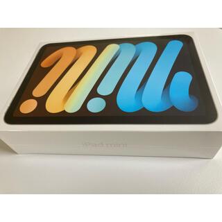 Apple - iPad mini 6