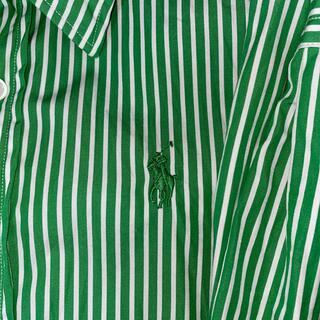 POLO RALPH LAUREN - 【美品】Polo Ralph Lauren ストライプシャツ