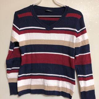 INGNI セーター(ニット/セーター)