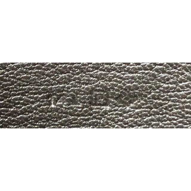 Hermes(エルメス)の極美品☆エルメス クロコダイル アリゲーター 長財布 MC2 フレミング 黒 メンズのファッション小物(長財布)の商品写真