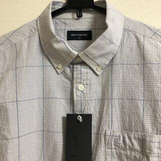 バツ(BA-TSU)の新品L Lサイズ メンズバツ 長袖シャツ(シャツ)