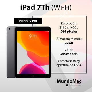 iPad - Apple iPad 第7世代 32GB スペースグレー WiFiモデル