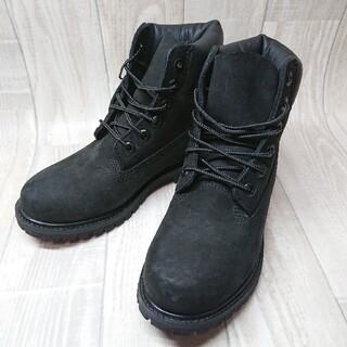 ティンバーランド(Timberland)の展示未使用★ティンバーランド 6インチ プレミアム ブーツ 24cm(ブーツ)