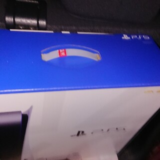 プレステ5 本体 PlayStation5(CFI-1000A01)新品