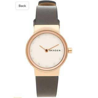 スカーゲン(SKAGEN)のスカーゲン 腕時計 フレヤ(腕時計)