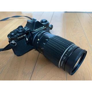 ペンタックス(PENTAX)のPENTAX ME super(フィルムカメラ)