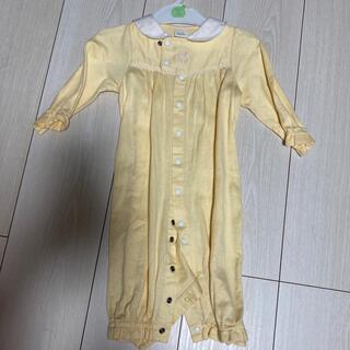 ベビーディオール(baby Dior)のDIOR ベビー服70から75(ロンパース)