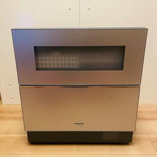 Panasonic - 美品 Panasonic パナソニック 食器洗い乾燥機 NP-TZ 300-S