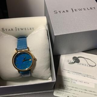 スタージュエリー(STAR JEWELRY)のSTONE FACE WATCH   スタージュエリー時計(腕時計)