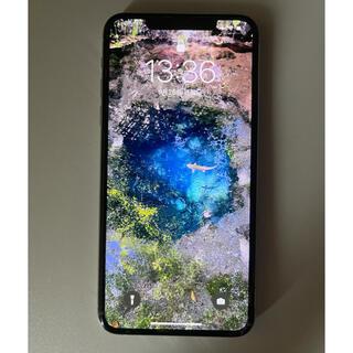 Apple - iPhone11pro max 256G シルバー ジャンク