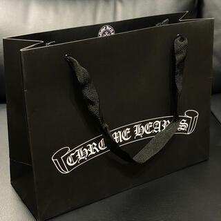 クロムハーツ(Chrome Hearts)のクロムハーツ ショップ袋 中サイズ(ショップ袋)