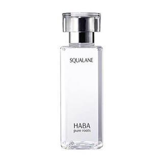 ハーバー(HABA)のHABA スクラワンオイル 120ml(美容液)