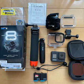 GoPro - GoPro HERO8 ダイビングセット