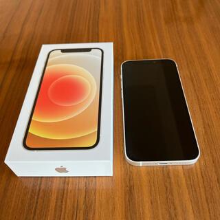 iPhone - iPhone12 mini 128GB White