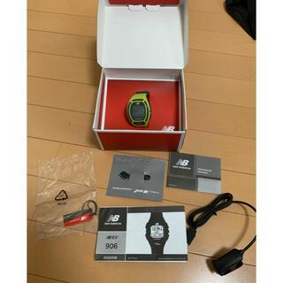 New Balance - ニューバランス EX2 906 GPSウォッチ