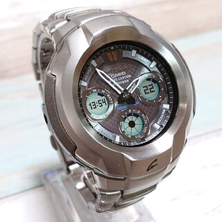 G-SHOCK - 美品【CASIO/G-SHOCK】電波ソーラー メンズ腕時計 GW-1700DJ