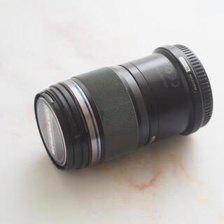 OLYMPUS - M.ZUIKO DIGITAL ED 60mm F2.8 Macro