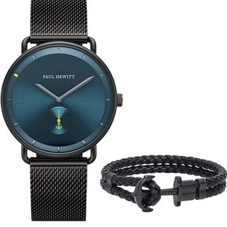 ポールヒューイット ブレイクウォーターライン 腕時計 ブレスレット セット