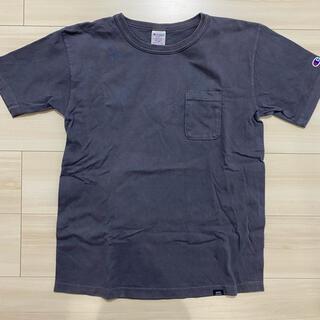 シップス(SHIPS)のSHIPS ChampionコラボTシャツ(Tシャツ/カットソー(半袖/袖なし))