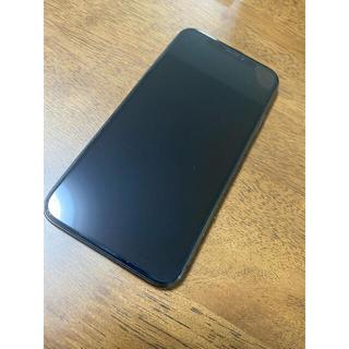 Apple - iPhone X ブラック 本体 ジャンク品