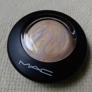 MAC - M・A・C  ミネラライズスキンフィニッシュライトスカペード