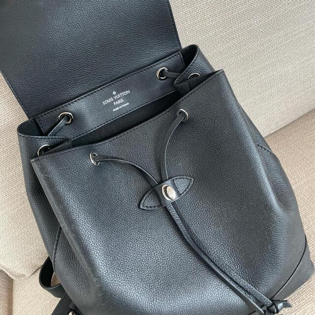 LOUIS VUITTON(ルイヴィトン)のルイヴィトン リュック レディースのバッグ(リュック/バックパック)の商品写真