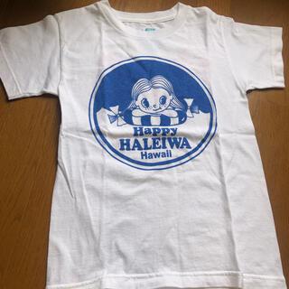 ハレイワ(HALEIWA)のハッピーハレイワマーケット ティシャツ(Tシャツ(半袖/袖なし))